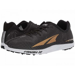 Altra Footwear Vanish XC Black/Gold [Sale]