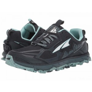 Altra Footwear Lone Peak 4.5 Navy/Light Blue [Sale]
