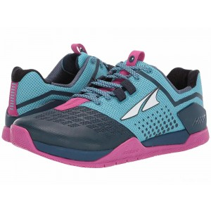 Altra Footwear HIIT XT 2 Blue/Raspberry [Sale]