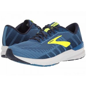 Brooks Ravenna 10 Blue/Navy/Nightlife [Clearance Sale]