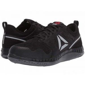 Reebok Work Zprint Work Black/Dark Grey [Sale]