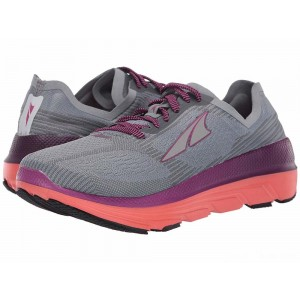 Altra Footwear Duo 1.5 Gray/Coral [Sale]