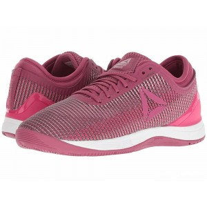 Reebok CrossFit® Nano 8.0 Twisted Berry/Twisted Pink/White/Infused Lilac [Sale]