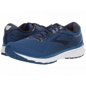 Brooks Ghost 12 True Blue/Peacoat/Black [Clearance Sale]