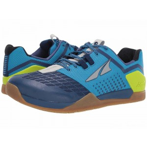 Altra Footwear HIIT XT 2 Blue/Lime [Sale]