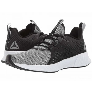 Reebok Fusium Run 2.0 Black/Cold Grey/White/Pewter [Sale]
