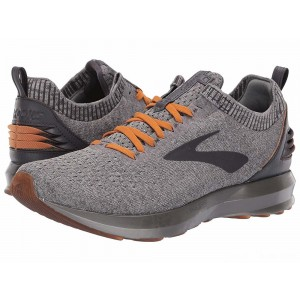 Brooks Levitate 2 Grey/Grey/Ocher [Clearance Sale]