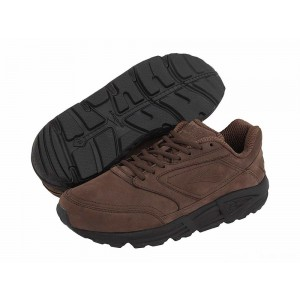 Brooks Addiction™ Walker Brown Nubuck [Clearance Sale]