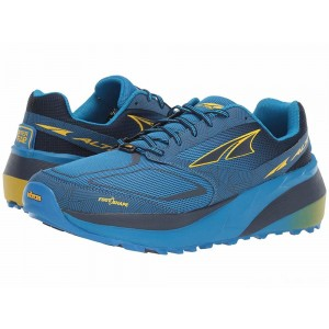 Altra Footwear Olympus 3.5 Blue/Yellow [Sale]