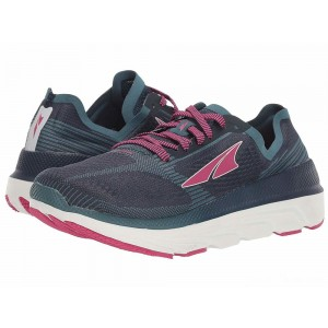 Altra Footwear Duo 1.5 Navy/Pink [Sale]