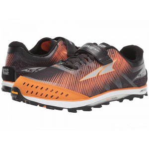 Altra Footwear King MT 2 Black/Orange [Sale]