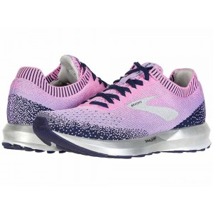 Brooks Levitate 2 Lilac/Purple/Navy [Clearance Sale]