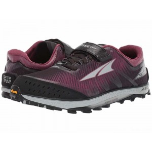 Altra Footwear King MT 2 Black/Rose [Sale]