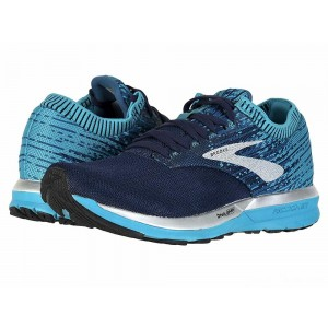 Brooks Ricochet Navy/Blue/White [Clearance Sale]