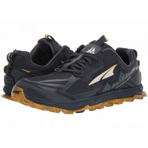 Altra Footwear Lone Peak 4.5 Carbon [Sale]