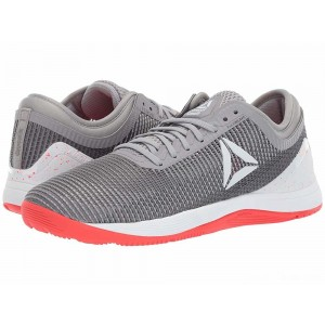 Reebok Crossfit Nano 8.0 Shark/Tin Grey/Ash Grey [Sale]