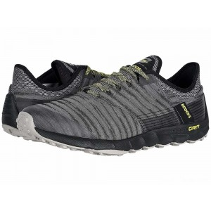Brooks PureGrit 8 Quiet Shade/Opal Grey/Black [Clearance Sale]