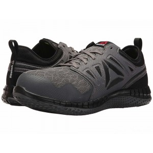 Reebok Work Zprint Work Dark Grey/Black [Sale]