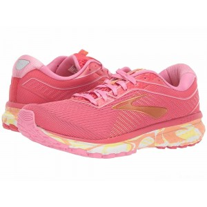 Brooks Ghost 12 Sherbert/Pink [Clearance Sale]