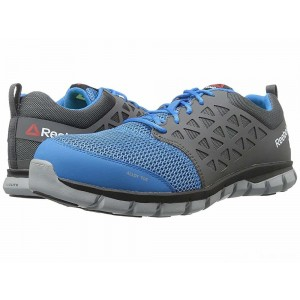 Reebok Work Sublite Cushion Work SD Blue/Grey [Sale]