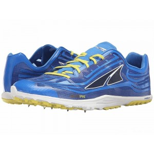 Altra Footwear Golden Spike Blue [Sale]