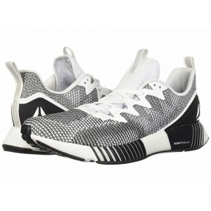 Reebok Fusion Flexweave White/Skull Grey/Black [Sale]