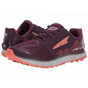Altra Footwear Superior 4 Plum [Sale]