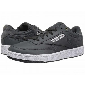 Reebok Lifestyle Revenge Plus MU Stealth/Banana/White [Sale]