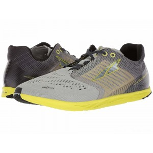 Altra Footwear Vanish-R Gray/Lime [Sale]