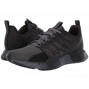Reebok Fusion Flexweave Cage Black/True Grey [Sale]