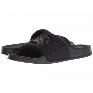 Reebok Lifestyle Classic Slide Black/Shark/Terry [Sale]