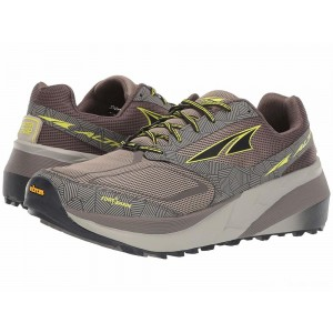Altra Footwear Olympus 3.5 Gray/Lime [Sale]
