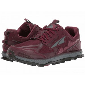 Altra Footwear Lone Peak 4.5 Dark Port [Sale]