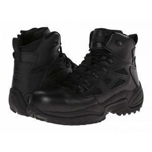 "Reebok Work Rapid Response 6"" CT Black [Sale]"