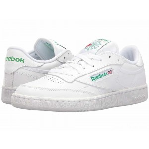 Reebok Lifestyle Club C 85 Int/White/Green [Sale]