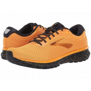 Brooks Ghost 12 Radiant Yellow/Black [Clearance Sale]