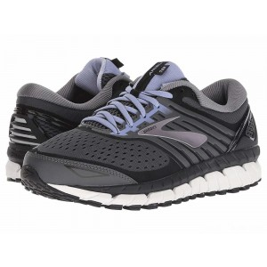 Brooks Ariel '18 Ebony/Black/Thistle [Clearance Sale]