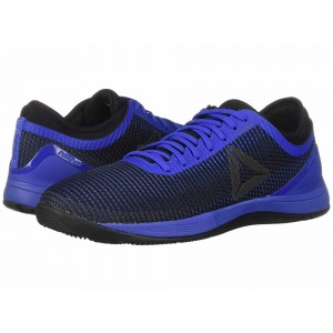 Reebok CrossFit® Nano 8.0 Crushed Cobalt/Collegiate Navy/Black [Sale]