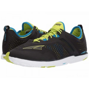 Altra Footwear Kayenta Black/Lime [Sale]