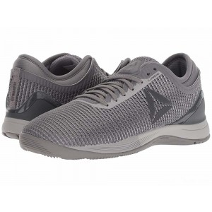 Reebok CrossFit® Nano 8.0 Shark/Tin Grey/Ash Grey/Dark Silver [Sale]