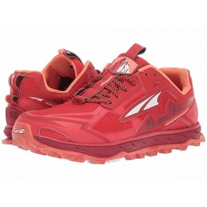 Altra Footwear Lone Peak 4.5 Poppy [Sale]