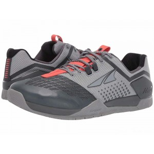 Altra Footwear HIIT XT 2 Gray/Orange [Sale]