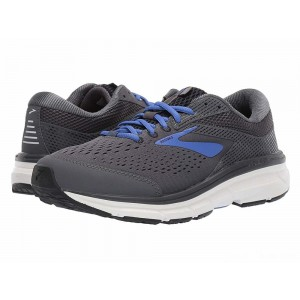 Brooks Dyad 10 Black/Ebony/Blue [Clearance Sale]
