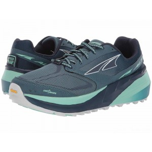 Altra Footwear Olympus 3.5 Blue/Green [Sale]