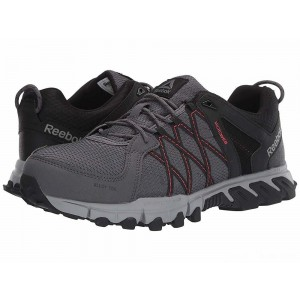 Reebok Work Trailgrip Work Grey/Black [Sale]
