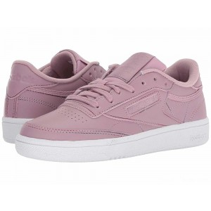 Reebok Lifestyle Club C 85 Infused Lilac/Spirit White [Sale]