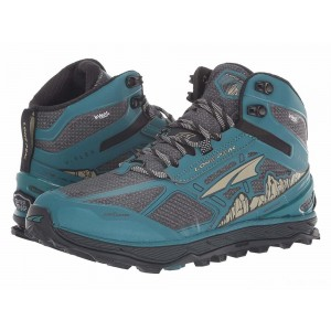 Altra Footwear Lone Peak 4 Mid RSM Green/Gray [Sale]