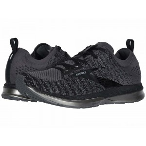 Brooks Bedlam 2 Ebony/Black/Grey [Clearance Sale]