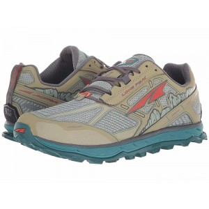 Altra Footwear Lone Peak 4 Low RSM Green [Sale]