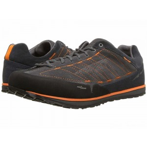 Altra Footwear Grafton Black/Orange [Sale]